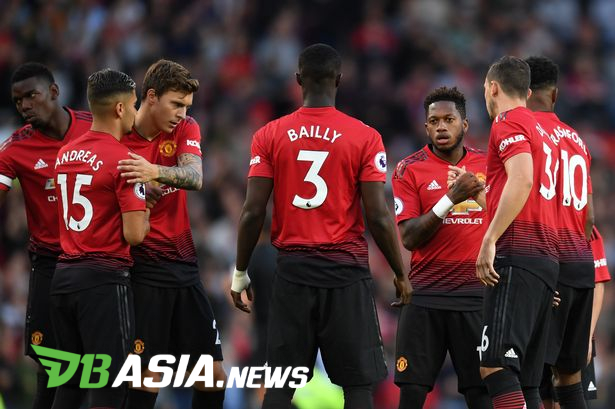 Dbasia News Manchester United Collaborate With Kohler Dbasia News