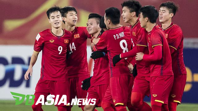 the latest 9cb3b c60d6 DBAsia News | The U23 Vietnam Had Training in Poor Field ...