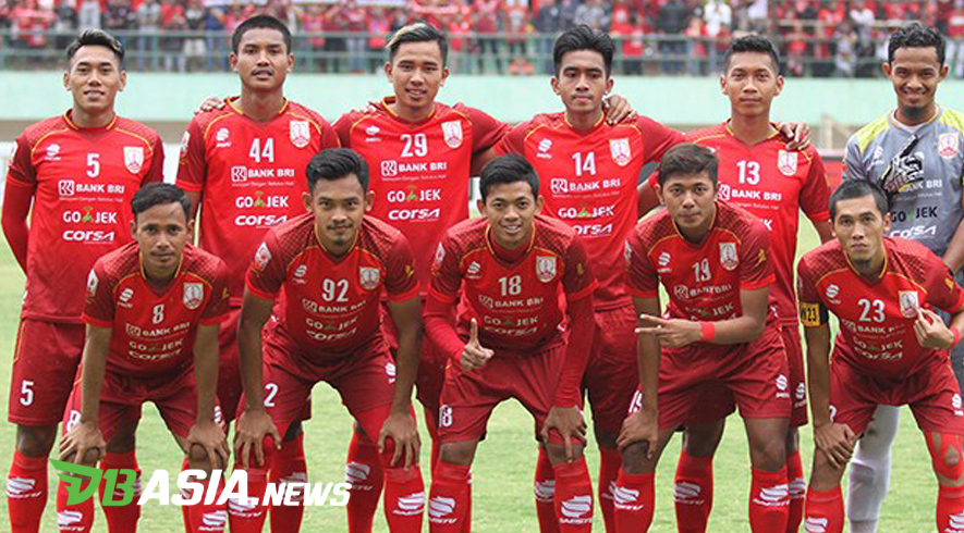 Persis Solo Got A Meaningful Victory
