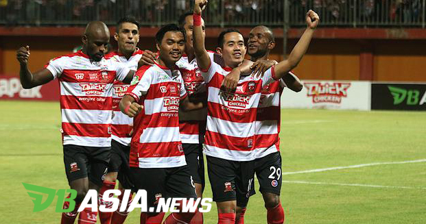 Madura United Are Delighted Of The Liga  Return