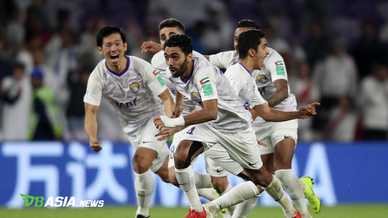 Al-Ain Qualified For 2018 Club World Cup