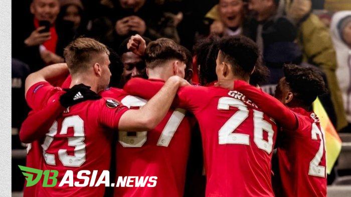 Dbasia News Despite Losing Solskjaer Praises Man United Young Player S Appearance Dbasia News