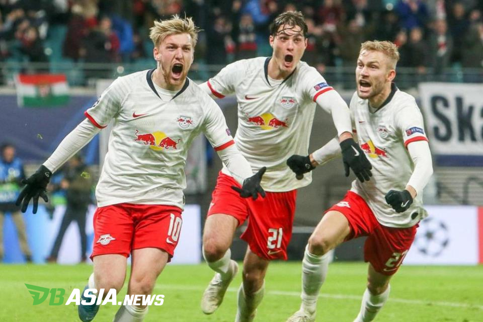 Dbasia News 5 Reasons For Rb Leipzig As A Candidate For The 2019 20 Bundesliga Champion Dbasia News