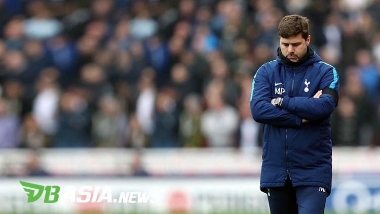 Dbasia News Just Fired By Tottenham Pochettino Wants To Coach An Argentine Club Dbasia News