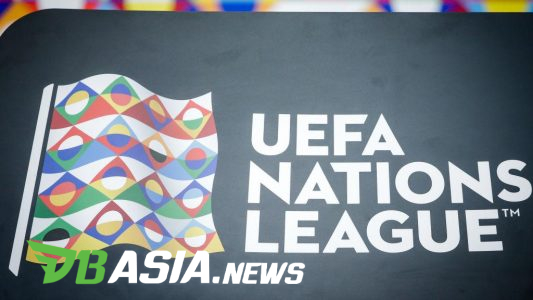DBAsia News   UEFA Nations League Draw Results : Portugal ...
